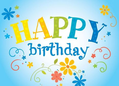 Birthday greetings   reeno   Scoop.it