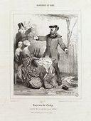 Plaisirs aux Barrières - L'Histoire par l'image | GenealoNet | Scoop.it
