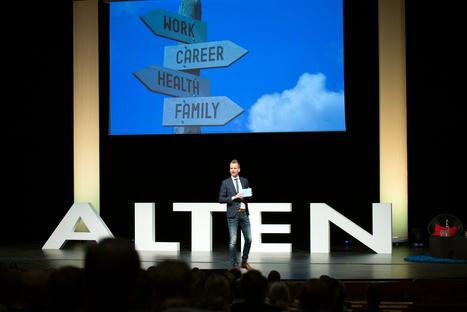 Swedish do it better in Linköping - ALTENJOBS - ALTEN International Engineer Jobs | actus d'entreprises | Scoop.it