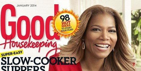 Queen Latifah Opens Up About Heartbreak, Alcohol And Using Faith To Grow A ... - Huffington Post | Queen Latifah Weight Loss | Scoop.it