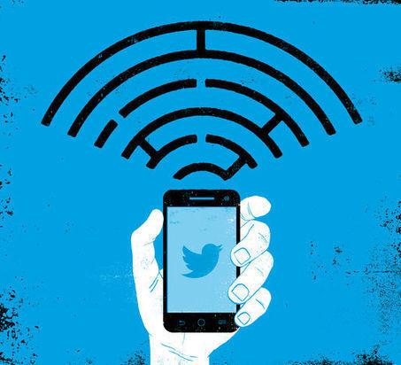 En amphi de droit, Twitter remplace la main levée | culture Web 2.0 | Scoop.it