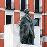 Saragosse  -   Goya, l'enfant du pays