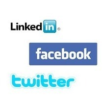A keen eye towards 3 Most popular Social Networks on Planet | internet social network | Scoop.it
