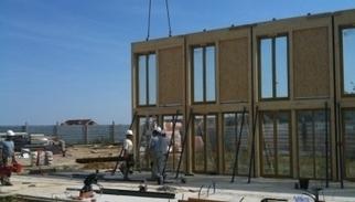 La construction bois - freemium - Matériaux et équipements   Avocat immobilier   Scoop.it