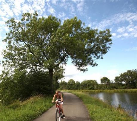 « Le vélo est un investissement rentable » - ALSACE | Cyclotourisme - véloroutes et voies vertes | Scoop.it