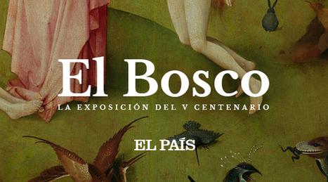 El Bosco en el Museo del Prado | Recursos didácticos y materiales para la formación del profesorado. Servicio de Innovación y Formación del Profesorado | Scoop.it