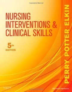 Testbank for Nursing Interventions and Clinical Skills 5th Edition by Perry ISBN 0323069681 9780323069687 | Test Bank Online | what matters to you | Scoop.it