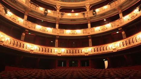 Rapport 2016 de la Cour des comptes         Les théâtres nationaux : des scènes d'excellence, des établissements fragilisés | Revue de presse théâtre | Scoop.it