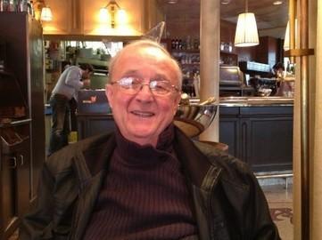 Entretien avec Marcel Andrieu, président de Cantal-Liens | MyHeritage | L'écho d'antan | Scoop.it