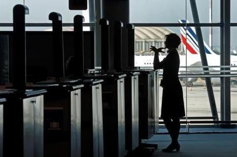 Pilot strike forces Air France to cancel over half of flights - Reuters | la francophonie | Scoop.it