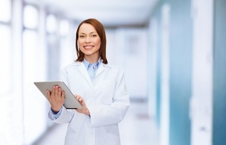 Four top trends in healthcare data analysis | Health around the clock | Scoop.it