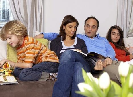 Grande enquête Client 2012   Le groupe EDF   Scoop.it