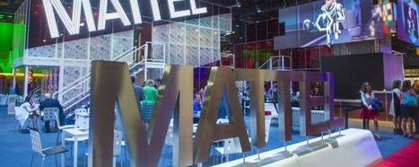 Autodesk Joins Mattel to Launch a 3D Platform for Kids' Toys   3D Printing and Innovative Technology   Scoop.it