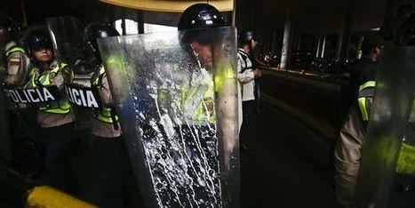 Venezuela: le Parlement, contrôlé par l'opposition, voit ses pouvoirs amoindris | Venezuela | Scoop.it