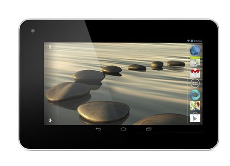 Buy Acer Iconia B1-710-L401 7 inch Tablet 8GB LCD Capacitive Touch Screen (Pure White) | Technology News | Scoop.it