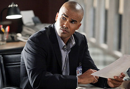 Criminal Minds' Shemar Moore on Revisiting Morgan's Past: We Needed to Do It | Traveling Through Time | Scoop.it