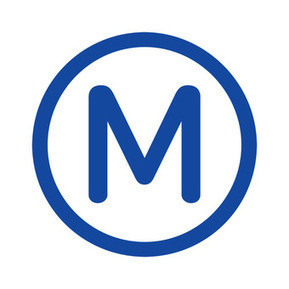 Metro Paris Subway | Study Abroad Survival Guide: Paris | Scoop.it