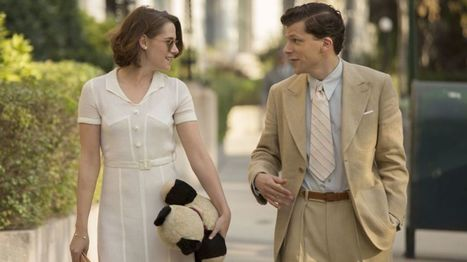 Woody Allen says Cafe Society violence is justified - BBC News | News, Analysis, Entertainment | Scoop.it