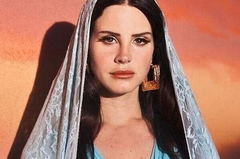Why Did Lana Del Rey Make a 30-Minute Video About God, and ... | Lana Del Rey - Lizzy Grant | Scoop.it