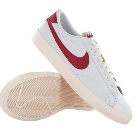 Best Buy Nike Blazers Low Mens White Red UK Sale Official | uk-nike-blazer-shoes-low-flower-for-you | Scoop.it