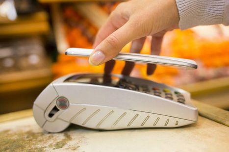 The Mobile Wallet Is Transforming Consumer Culture | Digital Culture | Scoop.it