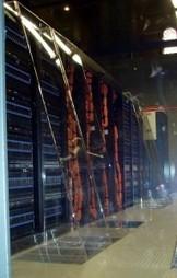 Qué son los 'tiers' en un Centro de Datos. El ANSI/TIA-942 | Nubeblog | Datacenter Howto | Scoop.it