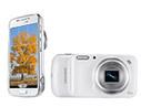 Samsung Galaxy S4 Zoom: Smartphone und Kompaktkamera in einem - Stiftung Warentest | Mobil | Scoop.it