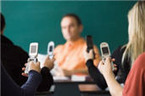 A Media Specialist's Guide to the Internet: Cell Phones as Teaching Tools: 26 Places You'll Find Resources and Lesson Plans | Instruct.Engage.Connect | Scoop.it