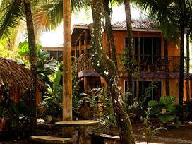Reves aventures: Dernière étape au Costa Rica : Dominical | Reves aventures | Scoop.it