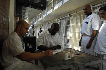 Faith communities adding urgency to calls for prison reform (COMMENTARY) - Religion News Service   Prison Fellowship   Scoop.it