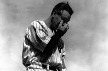 Imagining What Lou Gehrig Might Have Said at Cooperstown   Hall of Fame Prepares to Honor Yankee Great Sunday   By: Jonathan Eig   #ALS AWARENESS #LouGehrigsDisease #PARKINSONS   Scoop.it