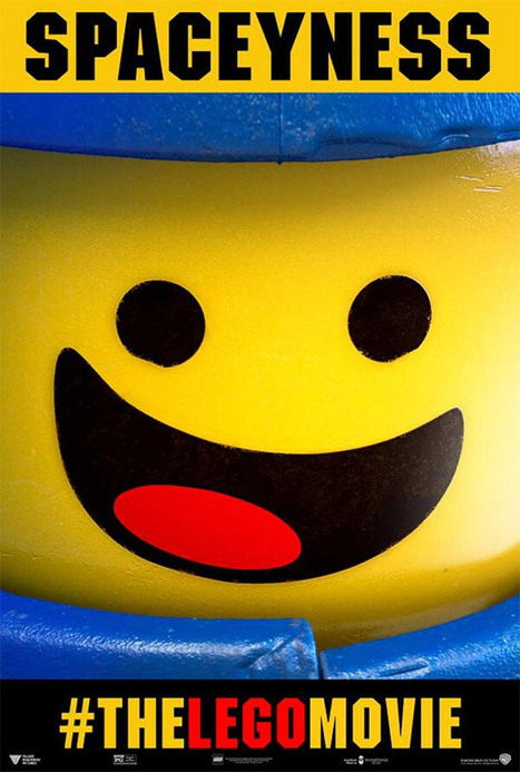 Watch The Lego Movie 2014 Putlocker | Movie Watch | Scoop.it