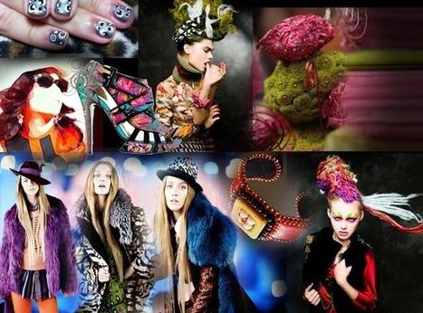 FilmStilModa- Moda trendleri - Sonbahar 2013   Trendler   Scoop.it