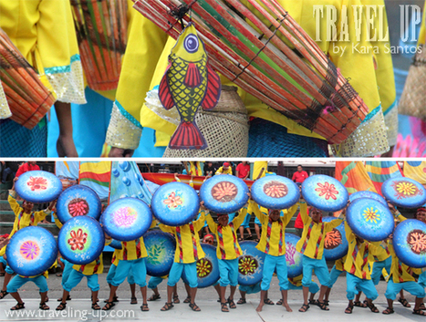 Fiesta Fervor: Albay's Magayon Festival 2012 | Travel Up | Philippine Travel | Scoop.it