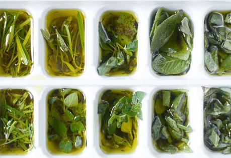 Come conservare le erbe aromatiche tutto l'anno - Non Sprecare | Coltivare l'orto | Scoop.it