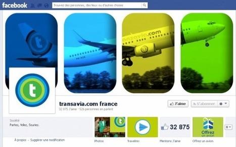 Fan pages voyage : beaucoup de promotions et peu de rêves | CommunityManagementActus | Scoop.it