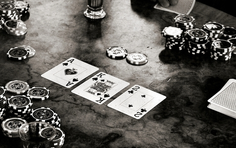 كل شيء عن البوكر وعن قواعد لعبه | Online Casino Arabic  - الانترنت كازينو العربية | Scoop.it