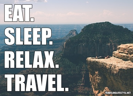 TOP Inspiring Travel Quotes - Traveling Lifestyle   Professional WordPress Themes Designs   Scoop.it
