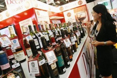 Wine consumption in the world continues to increase | Wine consumers in france and china | Scoop.it