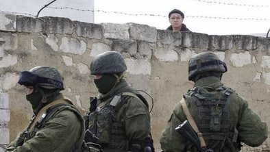 Crimea vote 'will not be recognised' | It Comes Undone-Think About It | Scoop.it