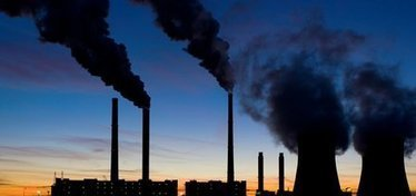 EIA: Energy-related carbon dioxide emissions declined 12% in 2015 | Climate Change: Science, Risk, Economics, Energy & Sustainability | Scoop.it