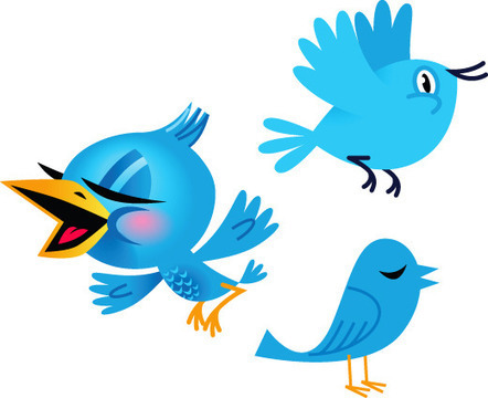 50 Ways To Use Twitter as a Job Search Tool   Job Search Tips and Advice - Applicant   Nonprofit jobs   Scoop.it