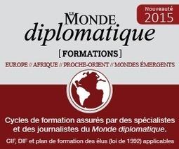 Notre pari, l'émancipation, par Serge Halimi (Le Monde diplomatique, octobre 2014) | Actu des médias | Scoop.it
