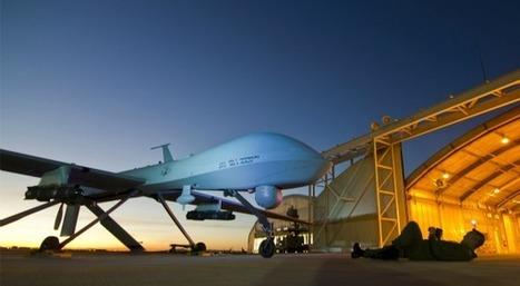 Les dessous de l'attaque d'un drone contre un convoi de mariés au Yémen | Slate | Espace de robot | Scoop.it