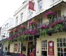 Haunted Hotels | Haunted Inns in England | English Country Inns | Vacation & Travel | Scoop.it