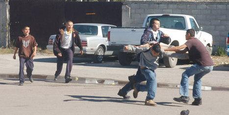 Bullying se vuelve más frecuente: CAIF - Periódico Zócalo   VIOLENCIA EN LAS ESCUELAS - PREVENCION   Scoop.it