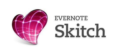 Skitch 2.6 is Here for iOS Too! - Evernote Blog | iPads, MakerEd and More  in Education | Scoop.it