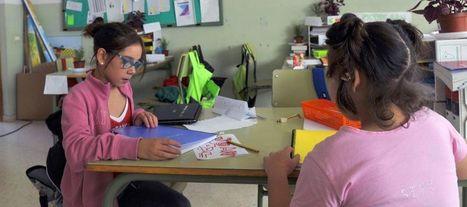 El CEIP Aguamansa aplica un método educativo único en Canarias. eldia.es. | Educación, innovación, cambios y reflexiones. | Scoop.it