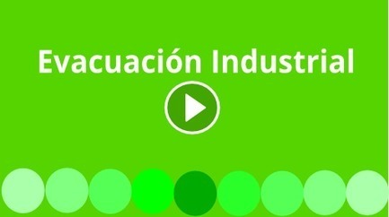 Evacuación Industrial - HySLA - Seguridad y Salud Ocupacional | Seguridad Ocupacional - Administracion de Operaciones | Scoop.it