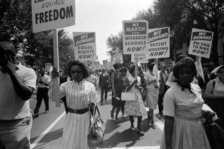 1 - Génération Luther King | Radio et histoire | Scoop.it